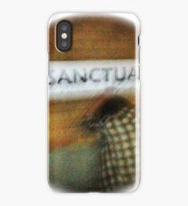 Sanctuary Cover iPhone Case