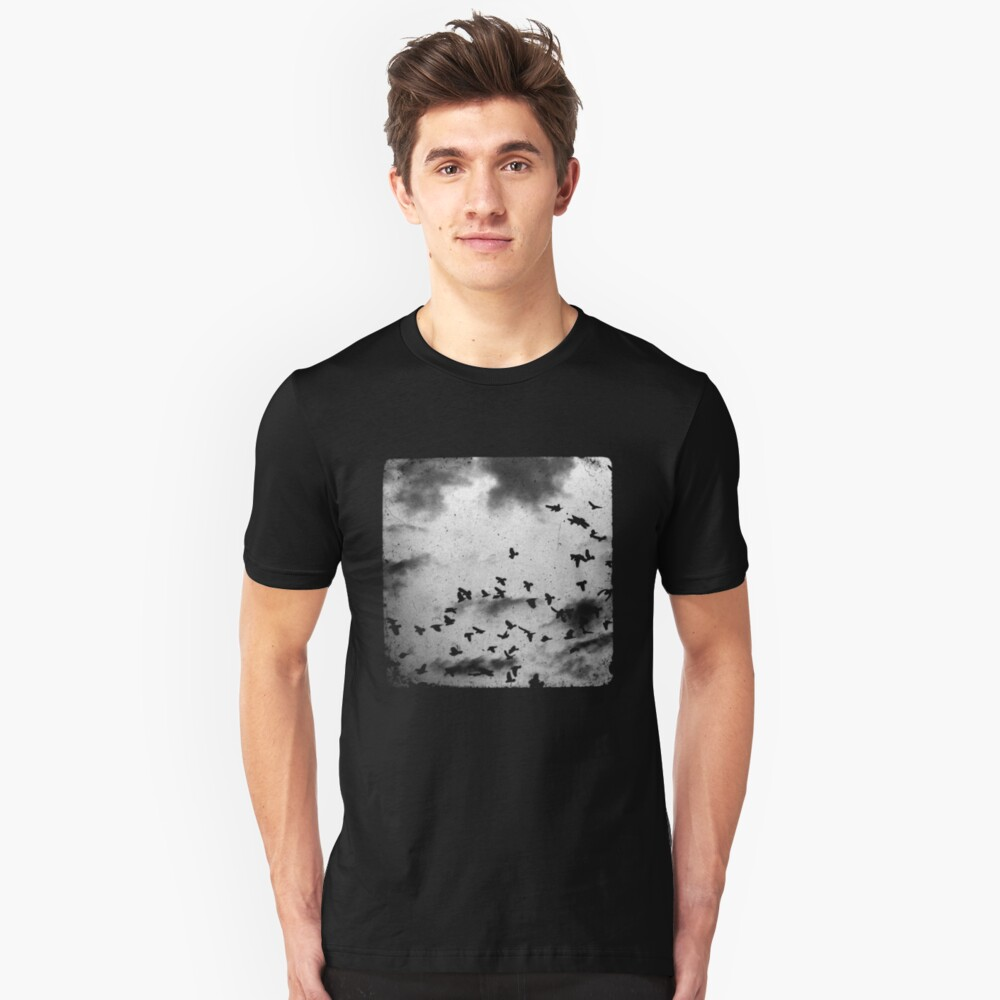 Doomsday (for black) Unisex T-Shirt Front