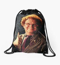 Dr. Steve Brule Drawstring Bag