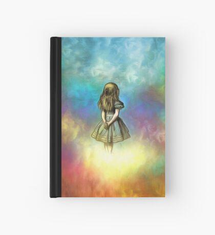 Wonderland Time - Alicia en el país de las maravillas Cuaderno de tapa dura