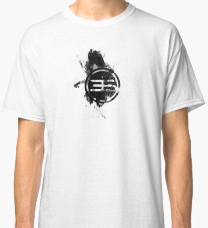 Inked Earth Crest Classic T-Shirt