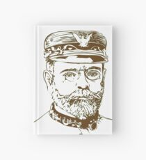 John Philip Sousa - the March King Hardcover Journal