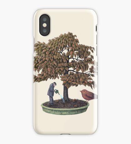 Enchanted Bonsai  iPhone Case