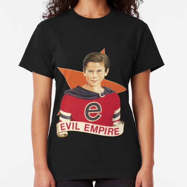evil empire² Classic T-Shirt