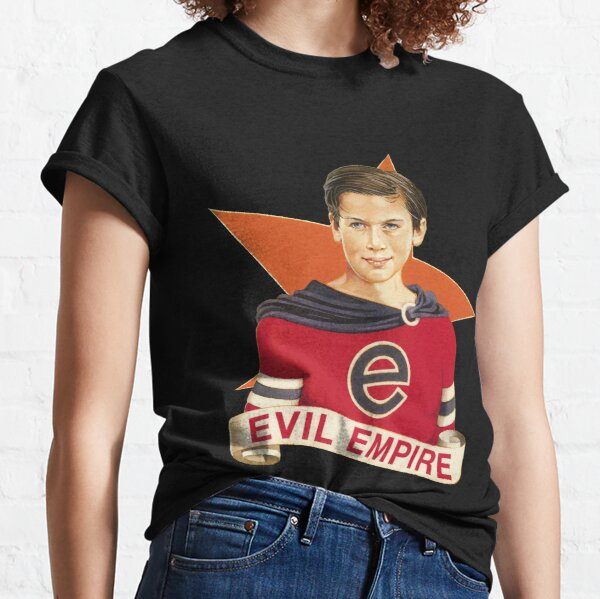 evil empire² Classic T-Shirt