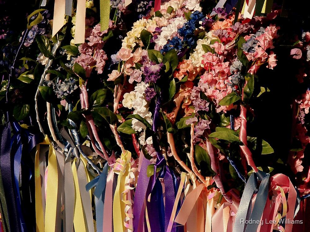 Garlands by Rodney Lee Williams