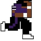 Tecmo Bowl Baltimore by jackandcharlie