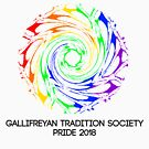 Gallifreyan Tradition Society Pride Vortex by proudprydonian