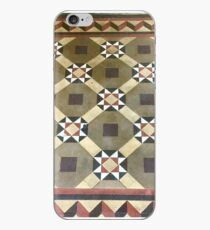 Tessellated Tiling, Porchway, Castlemaine  iPhone Case