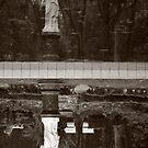Both sides. by Francisco Larrea