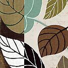 Leaf Season II by mindydidit