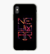 Neymar logo iPhone Case