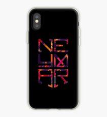 Neymar logo iPhone Case