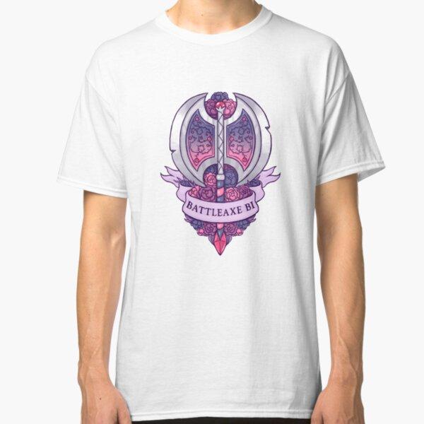 BATTLEAXE BI Classic T-Shirt