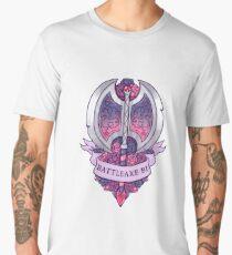 BATTLEAXE BI Men's Premium T-Shirt