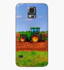 PREPARING THE SOIL Case/Skin for Samsung Galaxy