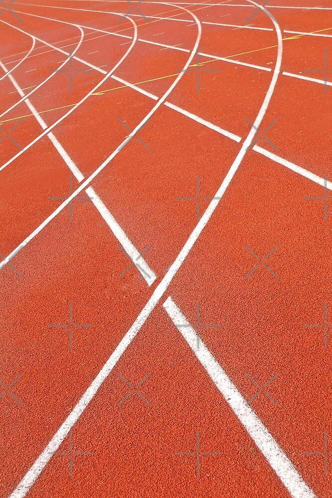 Minimalist Track by MaluC