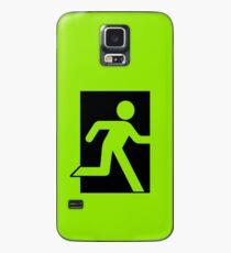 Exit Escape Extraction - EFT - Escape From Tarkov Case/Skin for Samsung Galaxy