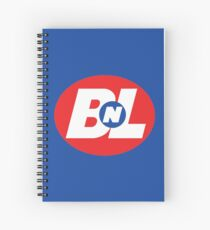 BnL (Buy n Large) Spiral Notebook
