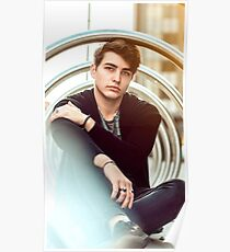 Colby Brock Poster