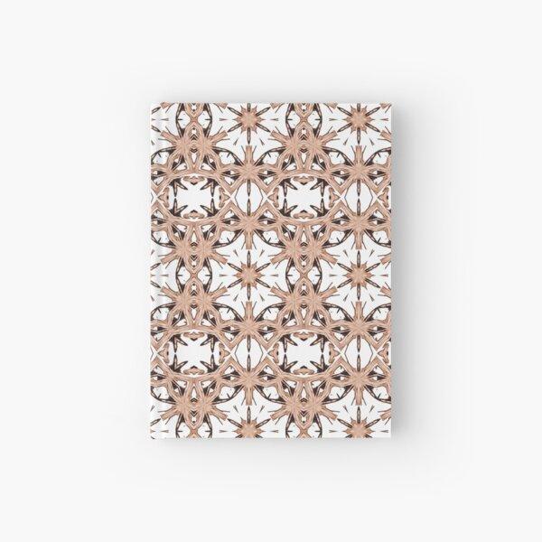 pattern, design, tracery, weave, decoration, motif, marking, ornament, ornamentation, #pattern, #design, #tracery, #weave, #decoration, #motif, #marking, #ornament, #ornamentation Hardcover Journal
