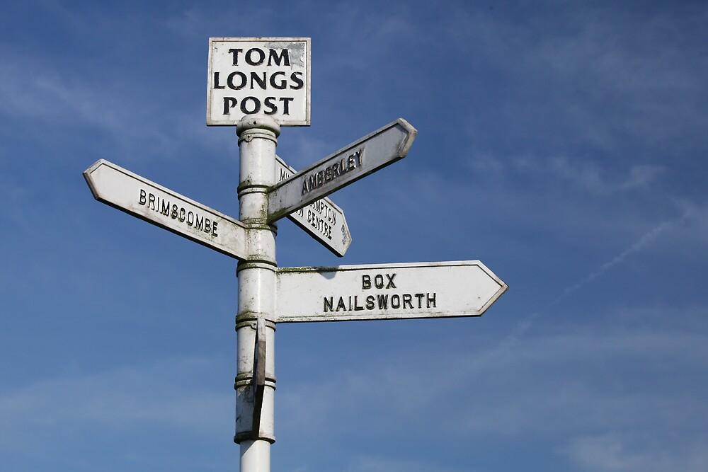 Tom Longs Post by Jeff  Wilson