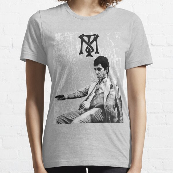 Scarface Essential T-Shirt