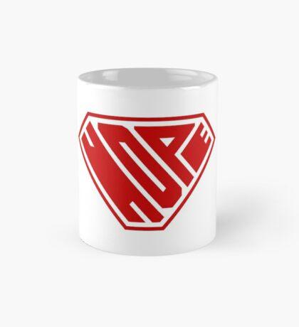 Hope SuperEmpowered (Red) Mug