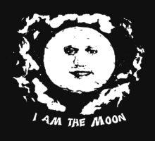 Mighty Boosh - I Am The Moon