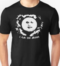 Mighty Boosh - I Am The Moon T-Shirt