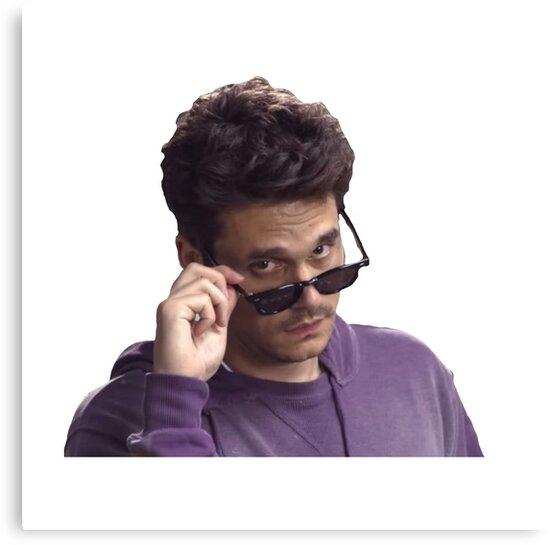 John Mayer Glasses by cairoa