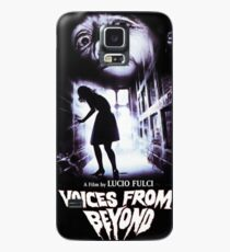 VOICES FROM BEYOND Case/Skin for Samsung Galaxy