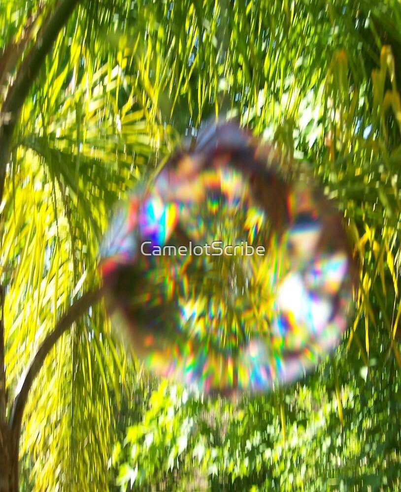 Crystal Portals 2 by CamelotScribe