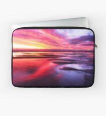 Mornington Peninsula - ocean sunset Laptop Sleeve