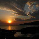 Secret Sunrise... by OldBirch