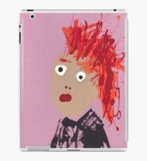 Cindy iPad Case/Skin