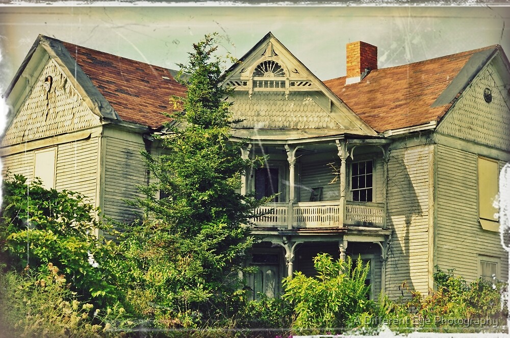 Whitetop, VA House by Heather A McGhee