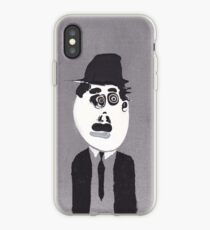 Charlie  Coque et skin iPhone