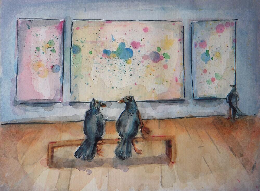 A Little Culture by Tama Blough