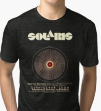 Solaris (Солярис) Tri-blend T-Shirt