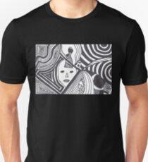 The Baby Face Killer Unisex T-Shirt