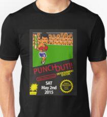 Floyd Mayweather, Jr. Nintendo Punch out parody !!! T-Shirt