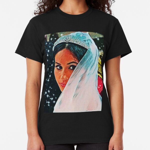 Behind The Veil Classic T-Shirt
