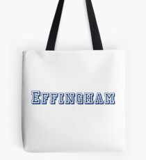 Effingham Tote Bag