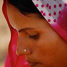 The Sari  Part 2 by lutibandoma