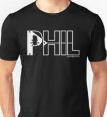 Phil Apino Unisex T-Shirt