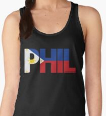 Phil Apino Women's Tank Top