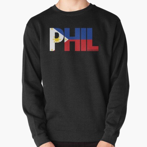 Phil Apino Pullover Sweatshirt