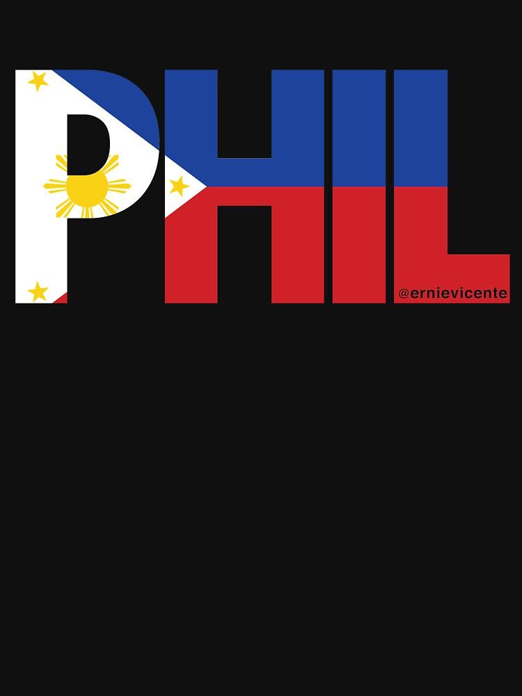 Phil Apino by ernievicente