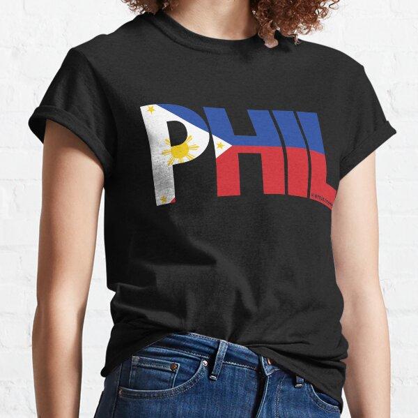 Phil Apino Classic T-Shirt